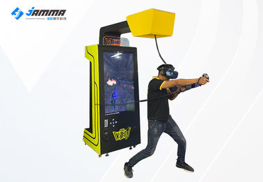Theme Park One Player 12A 9D VR Machine