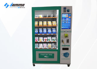 21 Inch Touch Screen Smart Contactless Mask Vending Machine