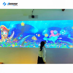 220V Magical Painting Interactive Projector 3 Games For Child